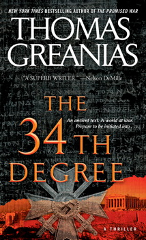 The 34th Degree