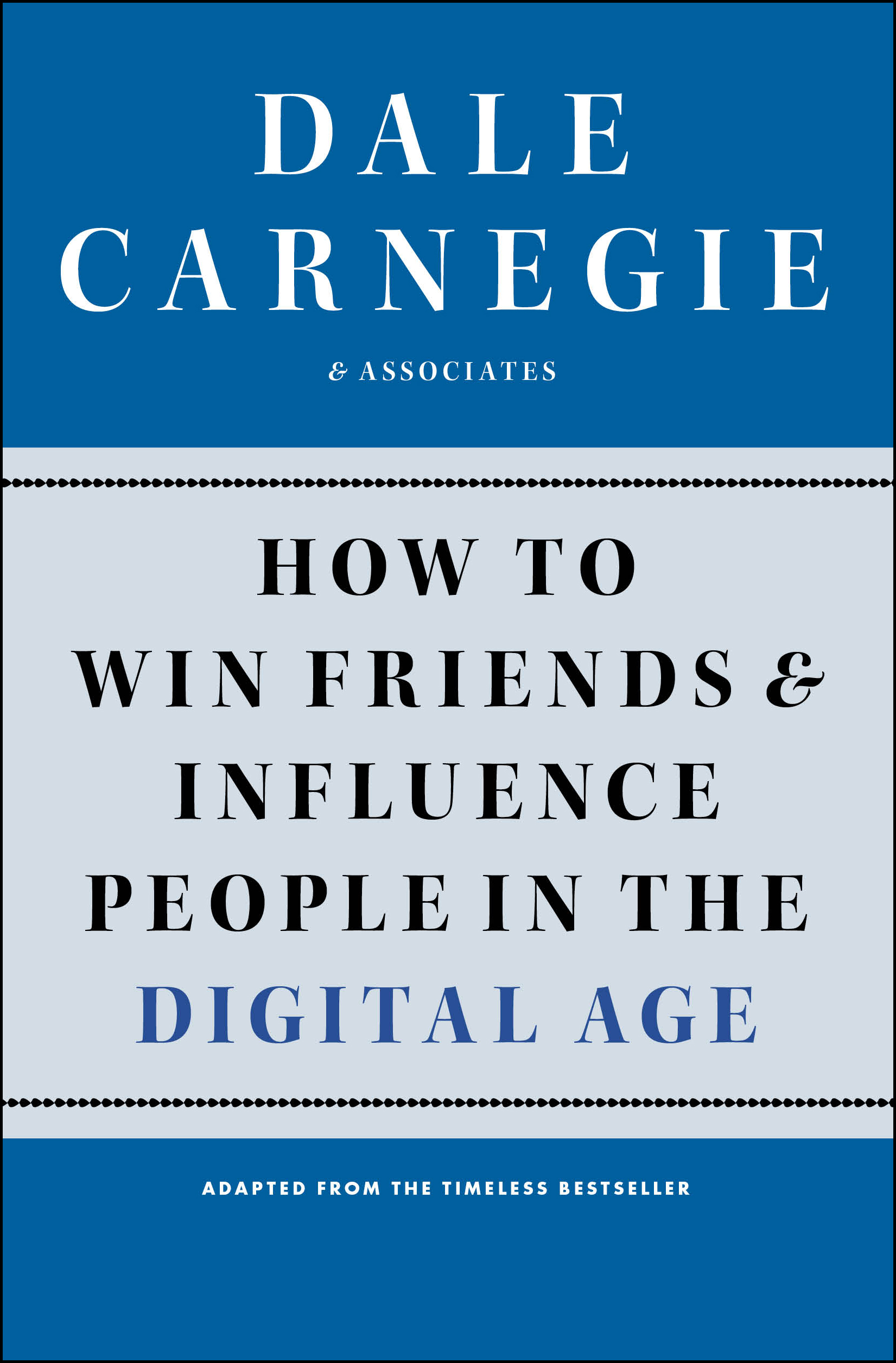 a summary of the book how to win friends and influence people by dale carnegie A complete 25 minute summary of the classic book how to win friends and influence people by dale carnegie we summarize all 4 sections of the of the book.