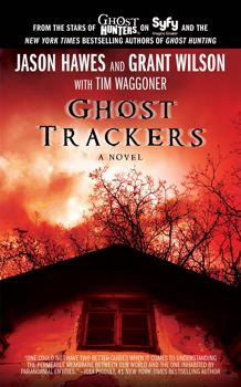 Ghost Trackers