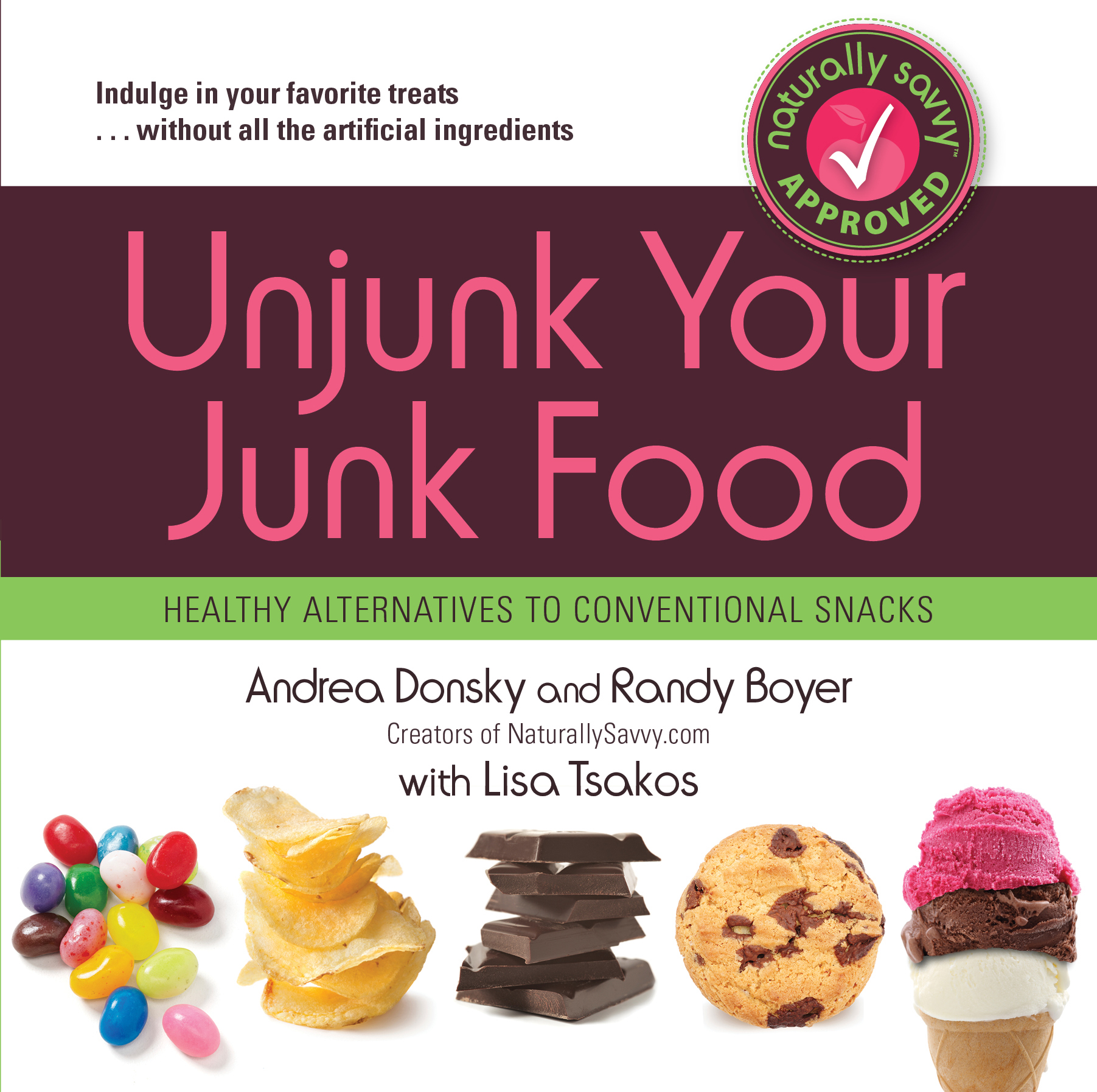 andrea junk Is it time for you to eliminate some of the clutter from your home and your life you know it's time to get more organized if you can't close your closet doors you open your cabinets and wonder what will fall out you don't need to dust anymore — because all your surfaces are covered with junk your junk drawer has morphed into a junk.