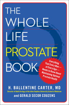 The Whole Life Prostate Book