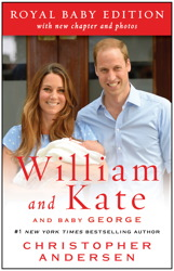 William and Kate book cover