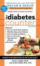 The Diabetes Counter, 5th Edition