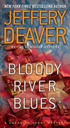 Bloody river blues 9781451621693