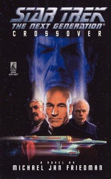 Star Trek: The Next Generation: Crossover
