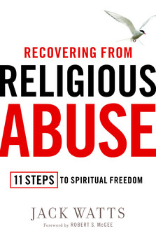 Recovering from Religious Abuse