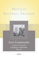 Lees Lieutenants Volume 3