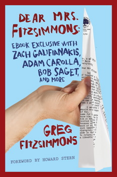 Dear Mrs. Fitzsimmons Enhanced E-Book