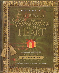 The Best of Christmas in my Heart Volume 2