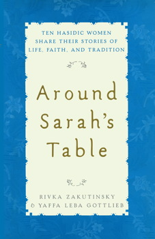 Around Sarah's Table