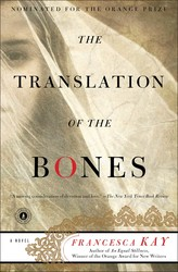 Translation of the bones 9781451636826