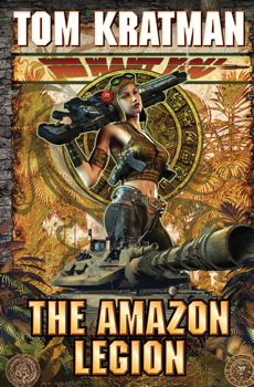 The Amazon Legion