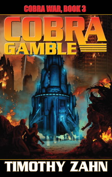 Cobra Gamble