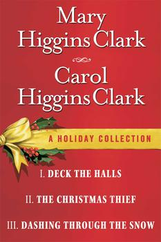 Mary Higgins Clark & Carol Higgins Clark Ebook Christmas Set