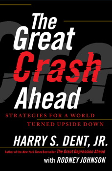 The Great Crash Ahead