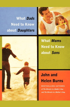 What Dads Need to Know About Daughters/What Moms N