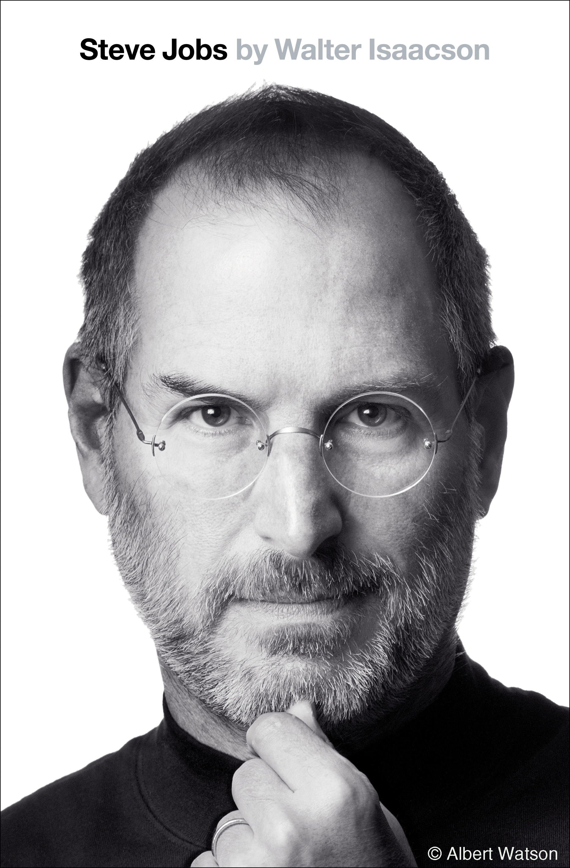 Steve Jobs | Book by Walter Isaacson | Official Publisher