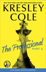 Professional: Part 2 book cover
