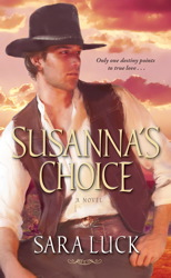 Susanna's Choice book cover