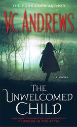 The Unwelcomed Child book cover