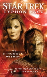 Star Trek: Typhon Pact: The Struggle Within