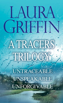 Laura Griffin - A Tracers Trilogy
