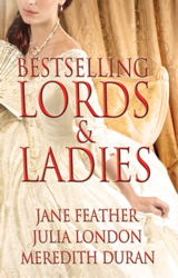 Bestselling Lords and Ladies: Feather, London, Duran