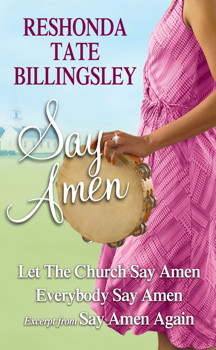 Reshonda Tate Billingsley - Say Amen