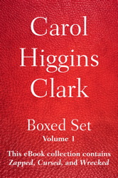 Carol Higgins Clark Boxed Set - Volume 1