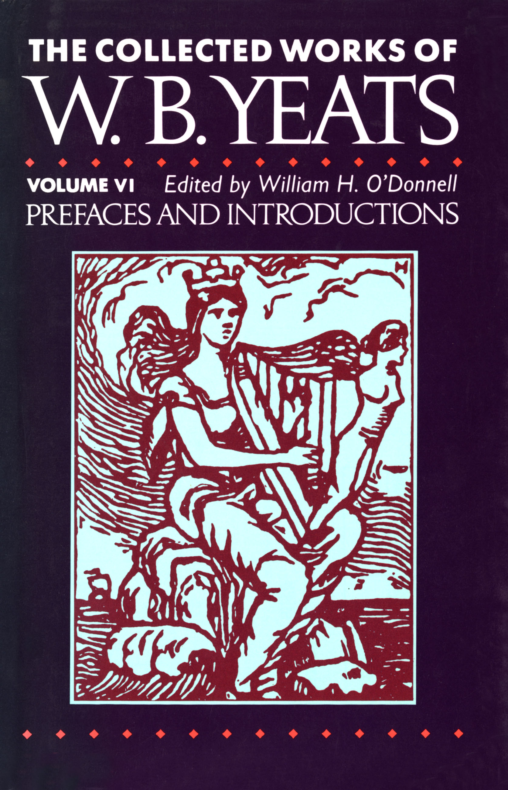 essays and introductions by w.b.yeats