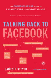Talking Back to Facebook