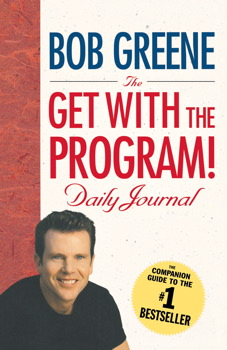 The Get with the Program! Daily Journal