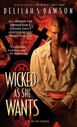Wicked as She Wants book cover