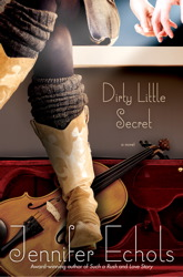 Dirty Little Secret book cover