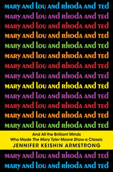Mary and Lou and Rhoda and Ted Mary and Lou and Rhoda and Ted