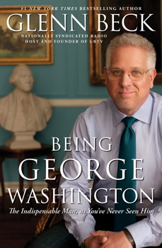 Being George Washington
