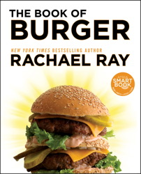 Book of Burger