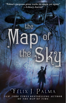 The Map of the Sky