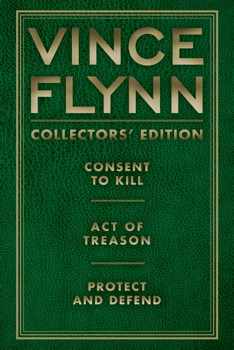 Vince Flynn Collectors' Edition #3