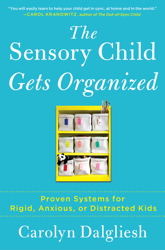Sensory Child Gets Organized