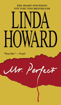 Mr. Perfect book cover