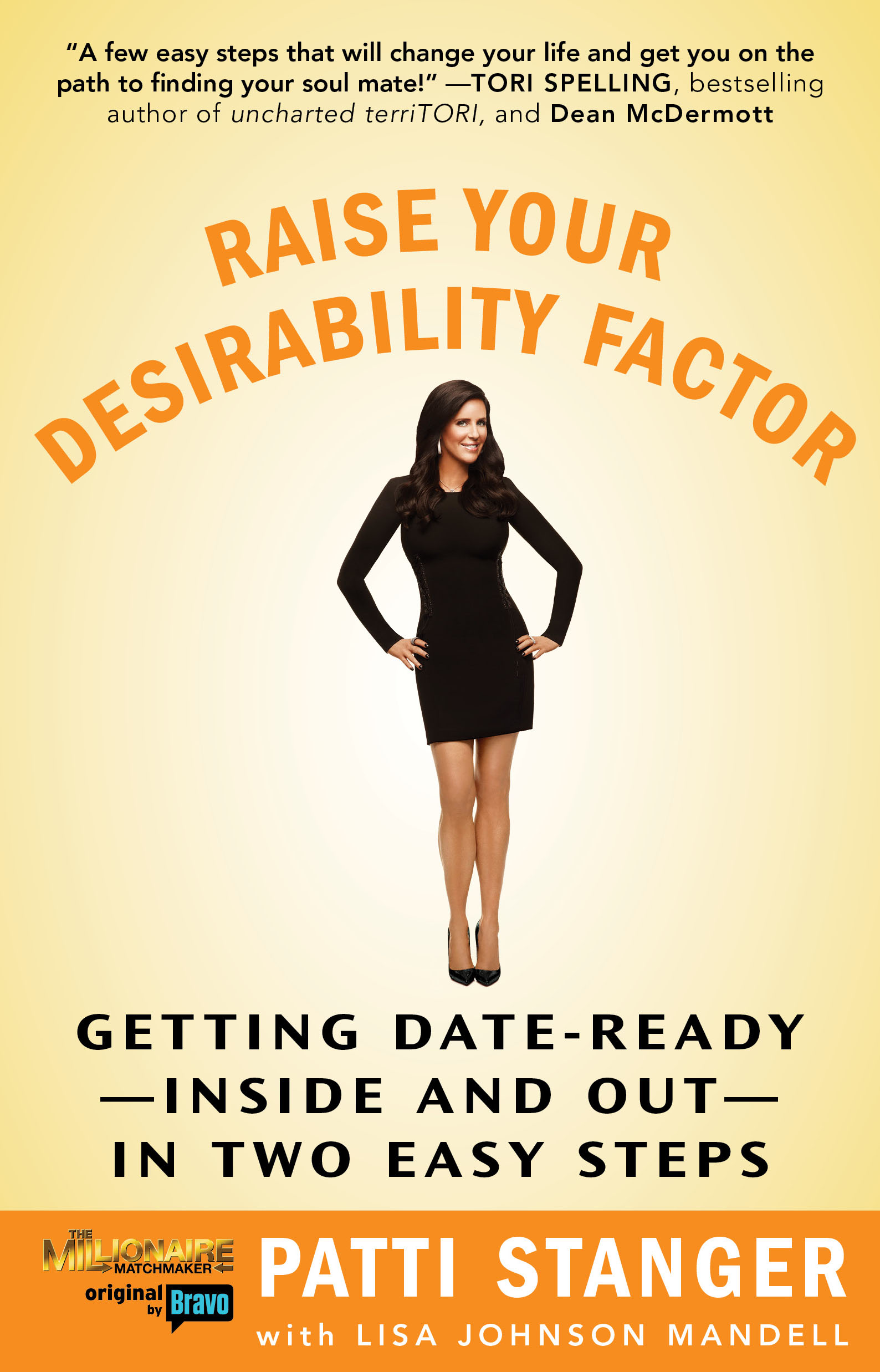 raise your desirability factor ebook by patti stanger official getting date ready inside and out in two easy steps raise your desirability factor