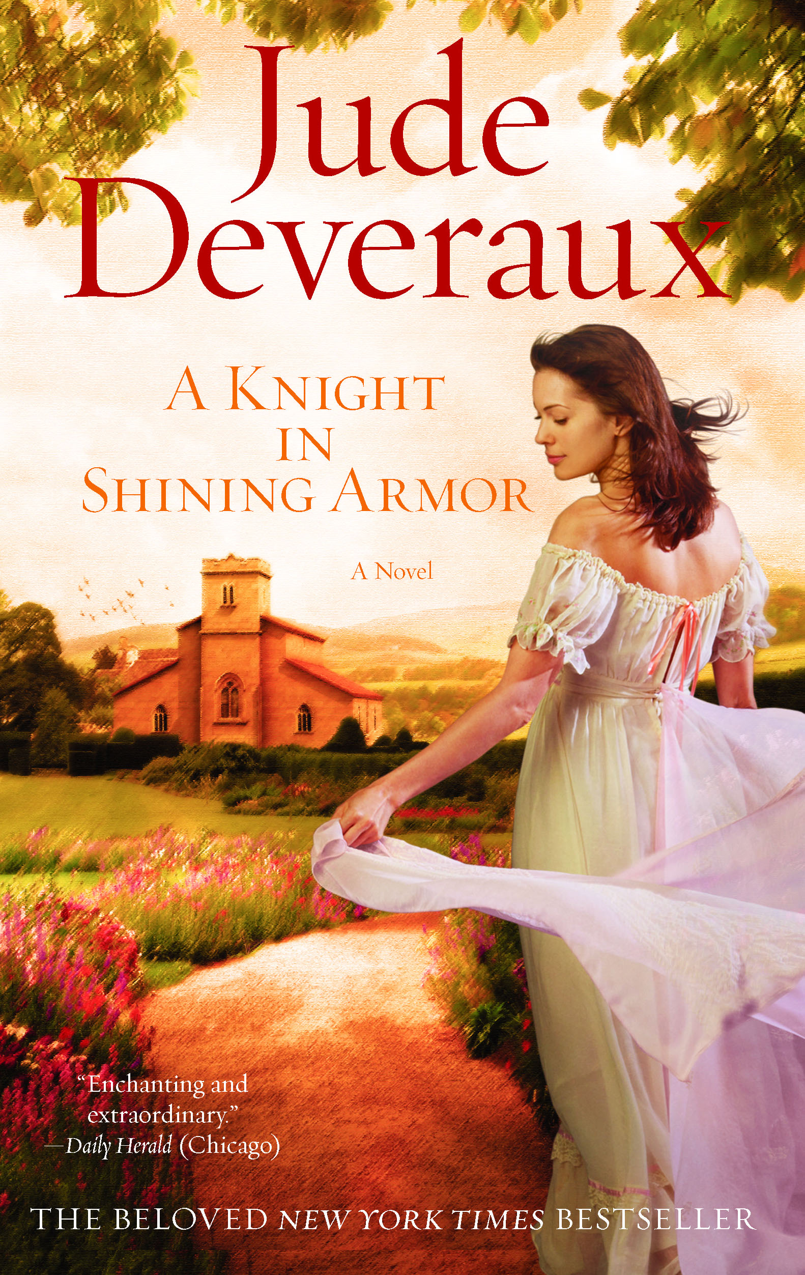 Image result for Knight in Shining Armor by Jude Deveraux