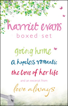 Harriet Evans Boxed Set