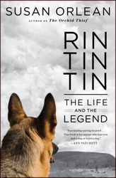 Rin Tin Tin Enhanced eBook