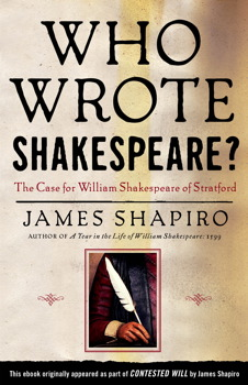Who Wrote Shakespeare?
