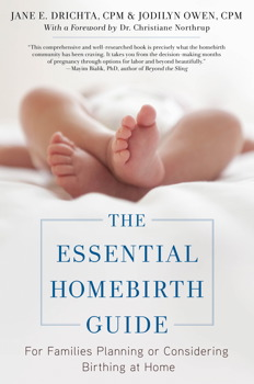 The Essential Homebirth Guide