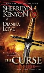 Curse book cover