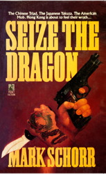 SEIZE THE DRAGON