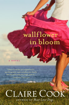 Wallflower in Bloom